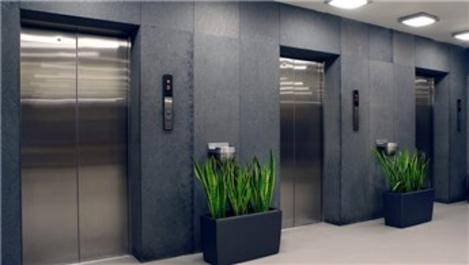Güvensiz asansörlere 'online' takip dönemi geliyor