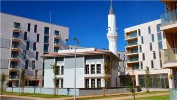 'Diyarbakır'da 5 bin 746 konutun inşasına başladık'