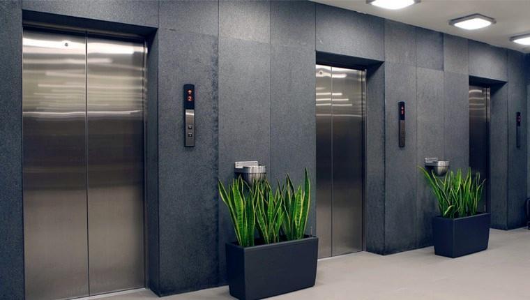 """Güvensiz asansörlere """"online"""" takip dönemi geliyor"""