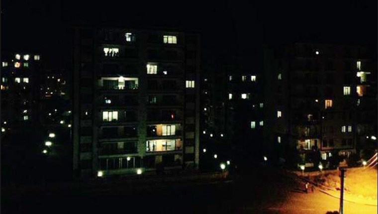 24 Mart'ta ışıklar bir saatliğine söndürülecek