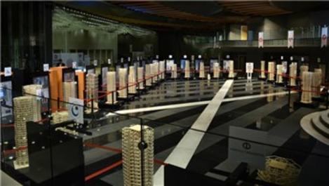 DASK'ın 'Bina Tasarımı Yarışması'na 76 başvuru!
