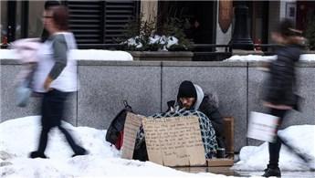 ABD'de evsizler için 3 boyutlu konut inşa edilecek