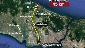 Kanal İstanbul kapsamında 2 yat limanı inşa edilecek