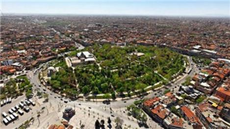 Konya Büyükşehir Belediyesi'nden 12 milyon TL'ye satılık arsa!