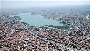Ankara Gölbaşı'nda satılık arsa!