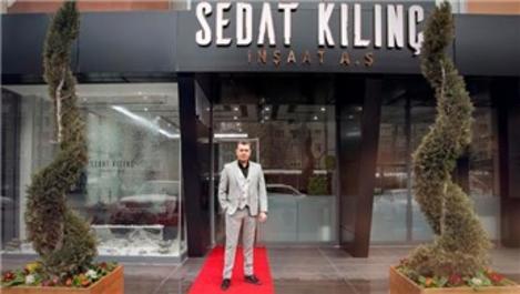 Sedat Kılınç artık kendi projelerini üretecek