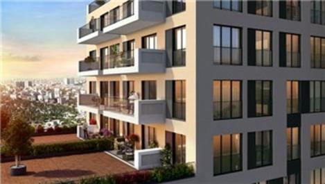 Yeniköy Konakları İstanbul 2+1 daireler ne kadar?