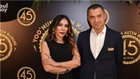 Ünlü Avukat Altın Mimir, Yooistanbul'dan ev satın aldı