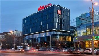 Kayı Holding'in Rusya'daki projesi Hotel Ibis'e ödül!