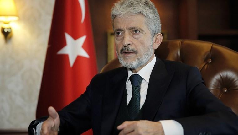 Ankara Boğazı Projesi yeniden ihale edilecek