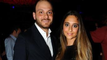 Mina Başaran ve Murat Gezer Bebek'te yalıda oturacaktı