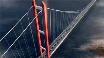 1915 Çanakkale Köprüsü Finansmanı tamamlandı