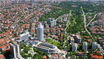 Mamak Belediyesi'nden 3.8 milyon TL'ye satılık arsa!