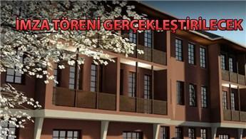 Emlak Konut Ankara Saraçoğlu Mahallesi projesi tanıtılıyor