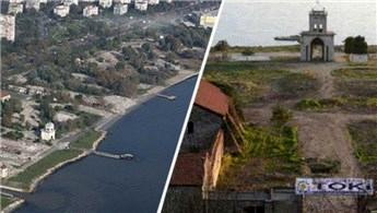 Ataköy sahiline TOKİ Park geliyor