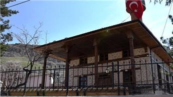 Restore edilen Sille Subaşı Cami ibadete açıldı