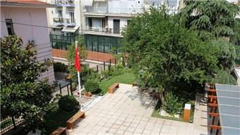 İBB, Selanik'teki Atatürk Evi'ndeki nar ağacını tedavi ettirecek