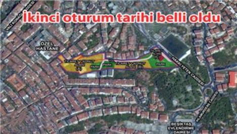 Marmara Üniversitesi'nin Nişantaşı arsasına 6 firma talip!