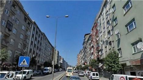 Gaziosmanpaşa'da bir bölge daha kentsel dönüşüme giriyor!
