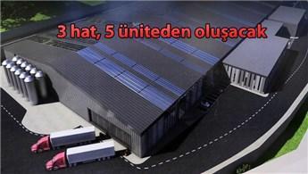 İBB Hadımköy'de modern bir ekmek fabrikası kuracak
