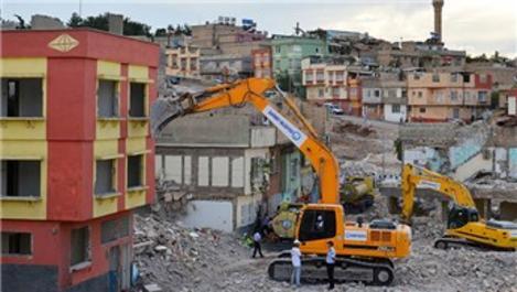 Kayseri Develi'de 5 mahalle kentsel dönüşüme girecek