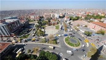 İstanbul Bağcılar'da 24.7 milyon TL'ye satılık arsa!