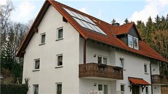 Alman vatandaşların yüzde 49,8'i kendi evinin sahibi!