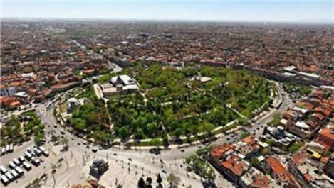 Konya Selçuklu'da 18 milyon liraya satılık arsa!