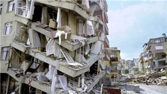 """""""Türkiye Bina Deprem Yönetmeliği"""" yayımlandı"""