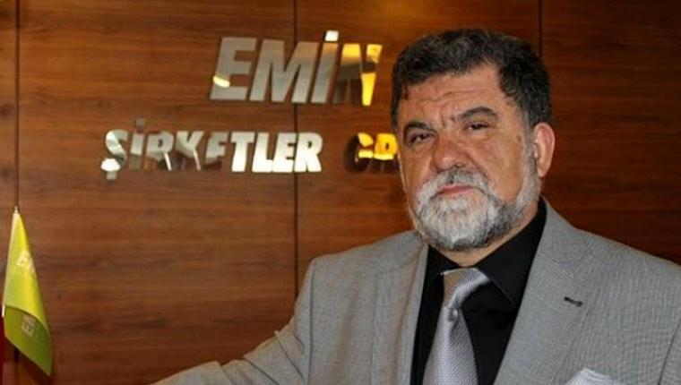 Emin Evim, Bursa'da 100 aileye tapularını teslim edecek
