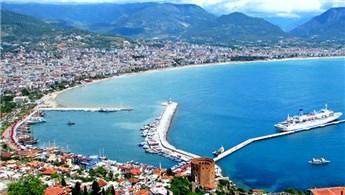 Antalya'da 3 önemli turistik alanda ihaleye çıkıldı