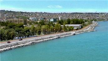 Samsun'da 3.2 milyon TL'ye satılık arsa!