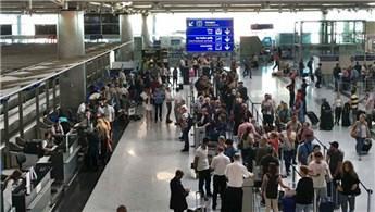 Bakan Kurtulmuş: 'Bu yıl 38 milyon turist bekliyoruz'