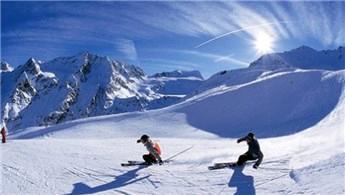 Uludağ kayak merkezine 3 yeni pist yapılıyor