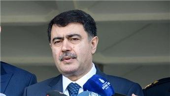 İstanbul'da hafriyat kamyonlarına yeni düzenleme