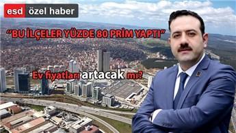 Mustafa Hakan Özelmacıklı'dan ev alacaklara tüyolar!