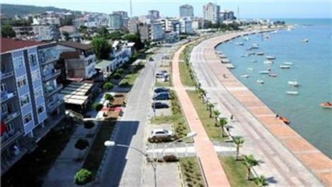 Samsun Kamalı Mahallesi'nde kentsel dönüşüm yapılacak