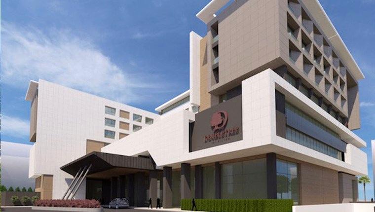 Hilton, Türkiye'de 3 ilde otel açıyor