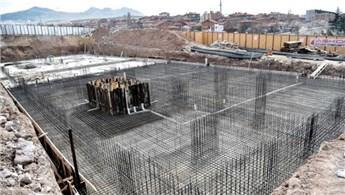 Altındağ'da kentsel dönüşüm hız kazandı