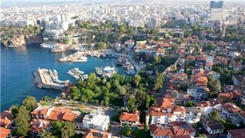 Antalya Büyükşehir Belediyesi'nde satılık 4 arsa!