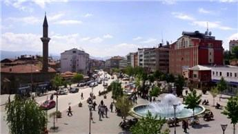 Bolu Belediyesi'nden 12.1 milyon TL'ye satılık dükkanlar!