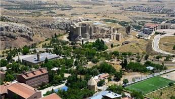 Harput ve Kapalı Çarşı restorasyon projelerinin lansmanı yapıldı