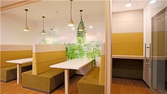 Regus, Türkiye'de dört ofis daha açıyor