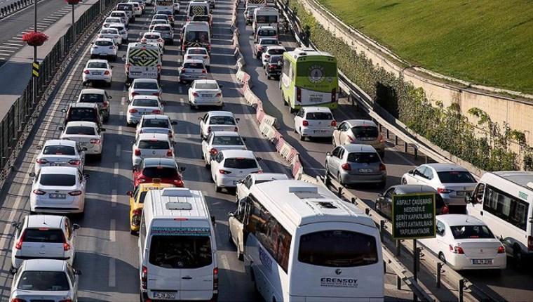 Eminönü-Alibeyköy Tramvay Hattı güzergahında çalışma yapılacak