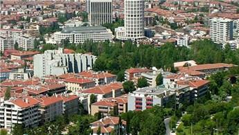 Ankara Çankaya'da 48.4 milyon TL'ye satılık 3 arsa!