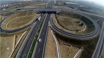 Ankara-Niğde Otoyol projesi 2 yılda tamamlanacak