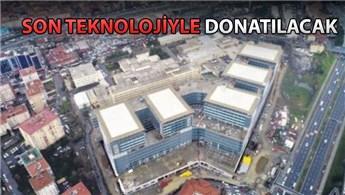 Kuledibi Göz Hastanesi, Okmeydanı'na taşınacak