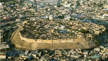 Türk müteahhitler Irak'ı yeniden inşa ediyor