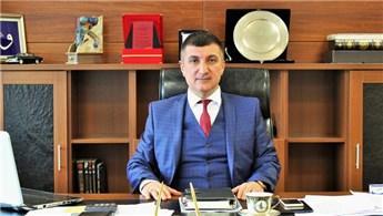 'İnşaat sektöründe hedef 8 milyar olmalı'