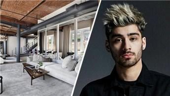 Zayn Malik, Manhattan'dan 10 milyon dolara ev aldı